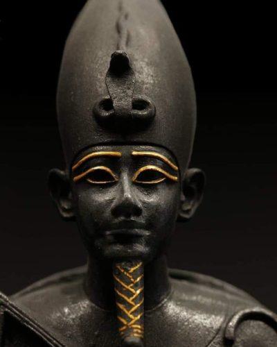 Осирис бог смерти и воскресения