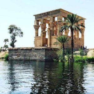 Храм Исиды