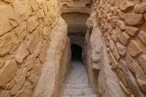 Пирамиды в Гизе