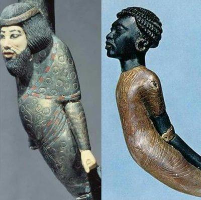 Трость Тутанхамона