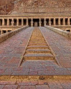 Лестница Хатшепсут