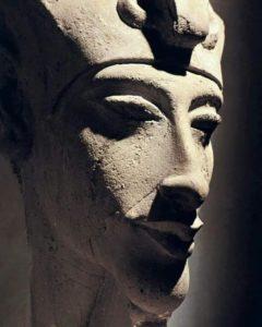 Эхнатон