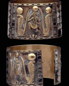 Браслет Нефертити