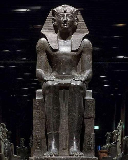 Тутмос III царь 18-й династии