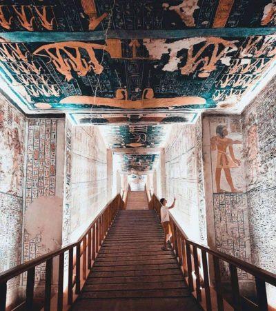 Гробница Рамсеса VI