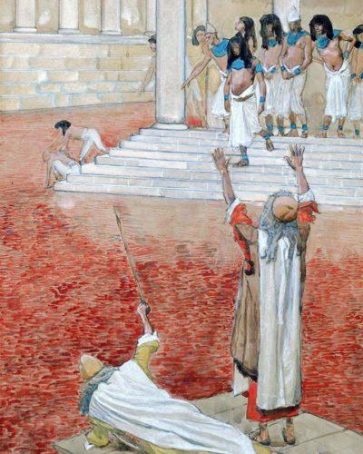 Эпидемии в Египте