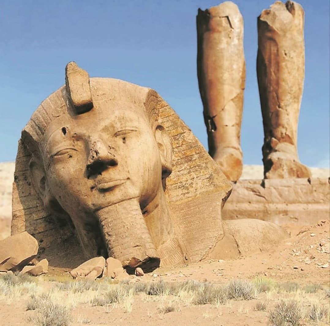 Унизить фараона