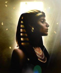 Египетские фараоны женщины
