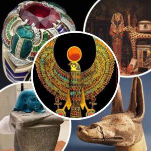 Музеи Египта