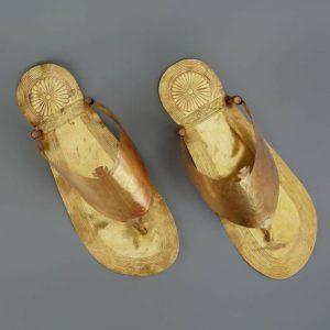 Обувь фараона