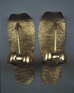 Сандалии фараона
