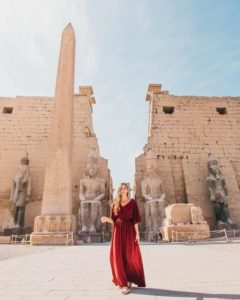 Египет - современный