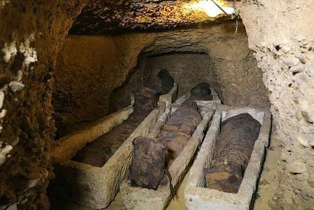 Гробница Птолемеев