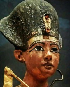 Ушебти Тутанхамона