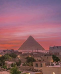 Каир столица