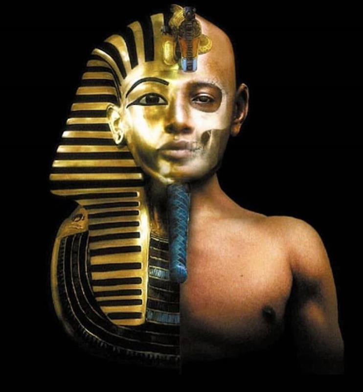 Монотеизм в Египте