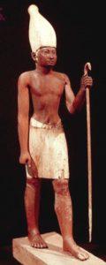Фараон Сенусерт