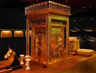 Храм Тутанхамона