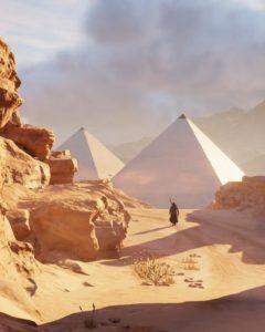 Пирамиды Арт