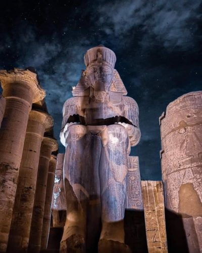 правление фараона