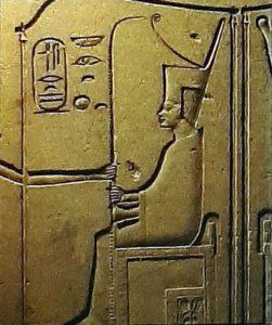 фараон на празднике