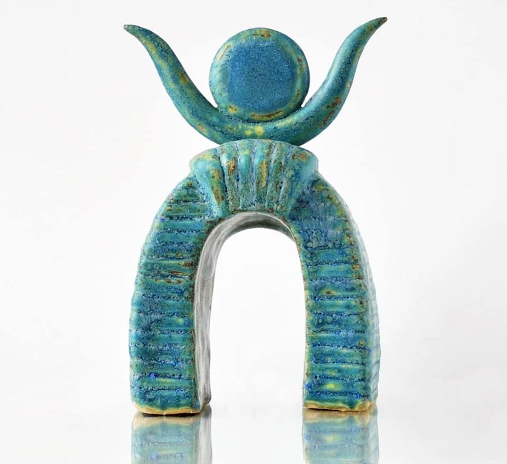 Керамика додинастического Египта