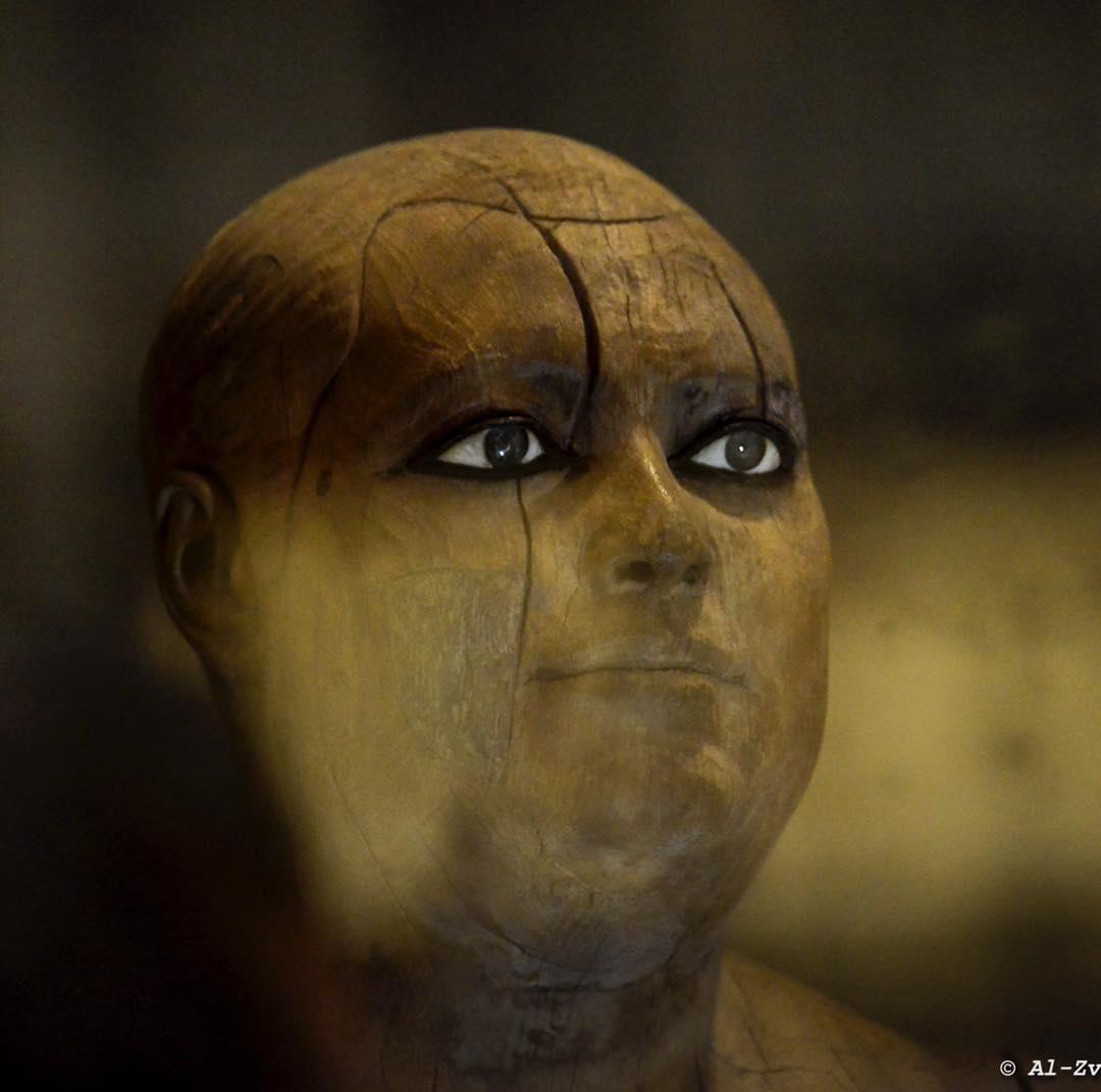 Статуя Каапера